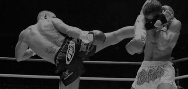 Kick Boxing – K1